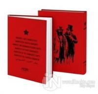 Komünist Parti Manifestosu (Ciltli)