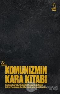 Komünizmin Kara Kitabı (Ciltli)