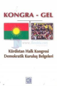 Kongra-GelKürdistan Halk Kongresi Demokratik Kuruluş Belgeleri