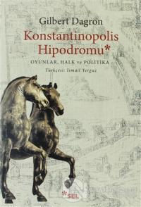 Konstantinopolis Hipodromu