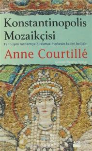 Konstantinopolis Mozaikçisi