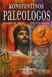 Konstantinos Paleologos (Ciltli)