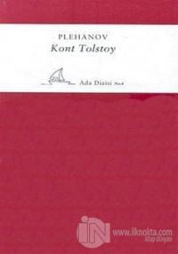 Kont Tolstoy