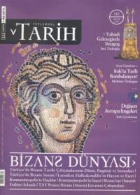 kontrol Tarih Vakfı Yurt Yayınları Bizans Araştırmaları Seti