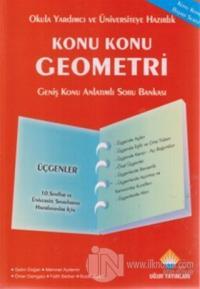 Konu Konu Geometri (Üçgenler)