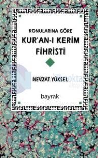 Kur'an-ı Kerim Fihristi