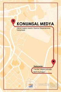 Konumsal Medya
