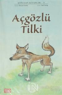Konuşan Kitaplar - 1 (8 Kitap Takım)