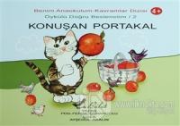 Konuşan Portakal