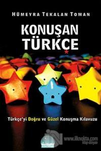 Konuşan Türkçe