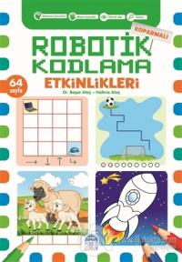 Koparmalı Robotik Kodlama Etkinlikleri - 2