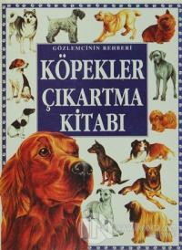 Köpekler Çıkartma Kitabı