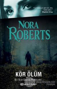 Kör Ölüm Nora Roberts