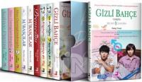 Kore Kitapları Seti (10 Kitap Takım) %25 indirimli Kolektif