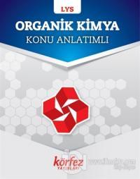 Körfez LYS Organik Kimya Konu Anlatım