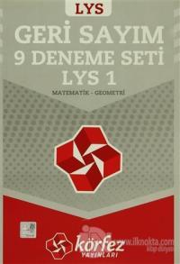 Körfez - LYS1 9 Fasikül Deneme - Matematik - Geometri
