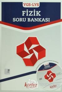Körfez - YGS / LYS Fizik Soru Bankası Çözüm (DVD'li)