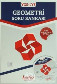 Körfez - YGS / LYS Geometri Soru Bankası Çözüm (Yeni Müfredat)