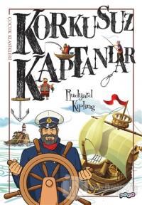 Korkusuz Kaptanlar %25 indirimli Rudyard Kipling