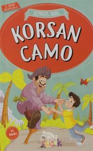 Korsan Camo - 3. Sınıf Hikayeler Şengül Asal