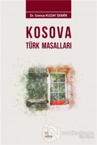 Kosova Türk Masalları %13 indirimli Gonca Kuzay Demir