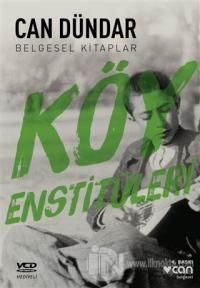 Köy Enstitüleri - Belgesel Kitaplar