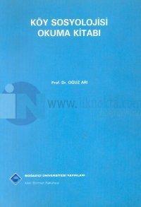 Köy Sosyolojisi Okuma Kitabı