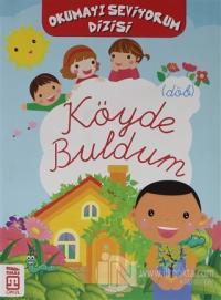 Köyde Buldum - Okumayı Seviyorum Dizisi