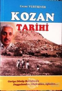 Kozan Tarihi