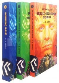 Kozmik Üçleme Seti - 3 Kitap Takım Clive Staples Lewis