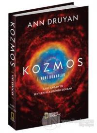 Kozmos - Yeni Dünyalar (Ciltli)