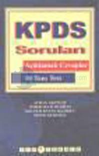Kpds Soruları-Tıp Teknik