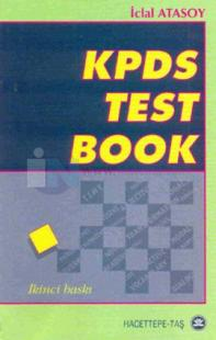Kpds Test Book