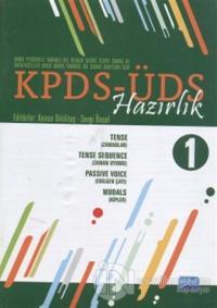 KPDS - ÜDS Hazırlık (10 Set)
