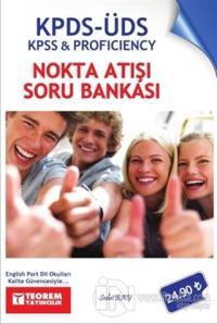 KPDS - ÜDS - KPSS - Proficiency Nokta Atışı Soru Bankası