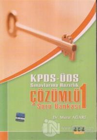 KPDS - ÜDS Sınavlarına Hazırlık Çözümlü Soru Bankası 1