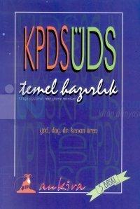KPDS - ÜDS Temel HazırlıkTürkçe Açıklamalı Test Çözme Teknikleri