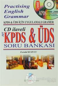 KPDS ve ÜDS Soru Bankası (CD'li)