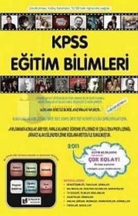 KPSS 2011 Eğitim Bilimleri Konu Anlatımlı
