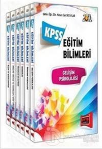 KPSS 2012 Eğitim Bilimleri Modüler Set