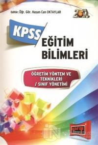 KPSS 2013 Eğitim Bilimleri Modüler Set