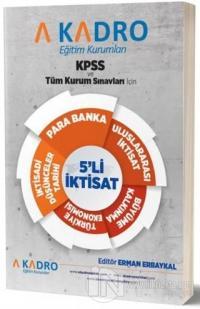 KPSS 5'li İktisat