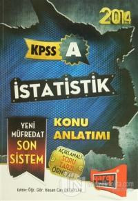 Kpss A İstatistik Konu Anlatımı