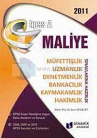 KPSS A Maliye 2011