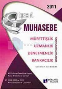KPSS A Muhasebe 2011