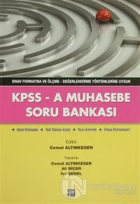KPSS - A Muhasebe Soru Bankası Ali Biçer