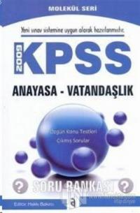 KPSS Anayasa-Vatandaşlık 2010