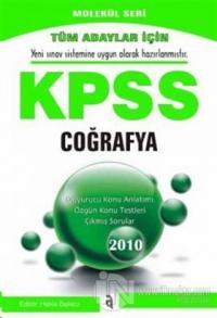 KPSS Coğrafya 2010