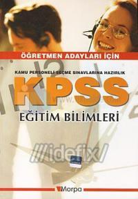 KPSS Eğitim Bilimleri (Öğretmen Adayları İçin)