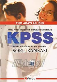 KPSS Soru Bankası (Tüm Adaylar İçin)